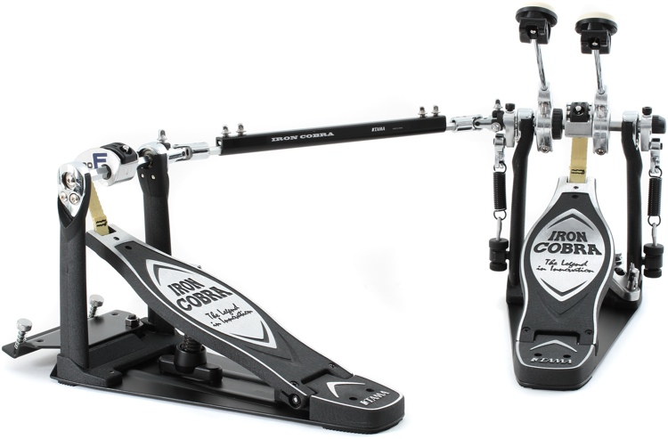 Tama HP900FWAU Iron Cobra Flexi Glide - Double Pedal Anniversary Pack  image 1
