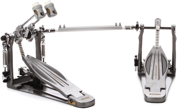 Tama HP910LWLN Speed Cobra - Dual Kick Pedal, Lefty image 1