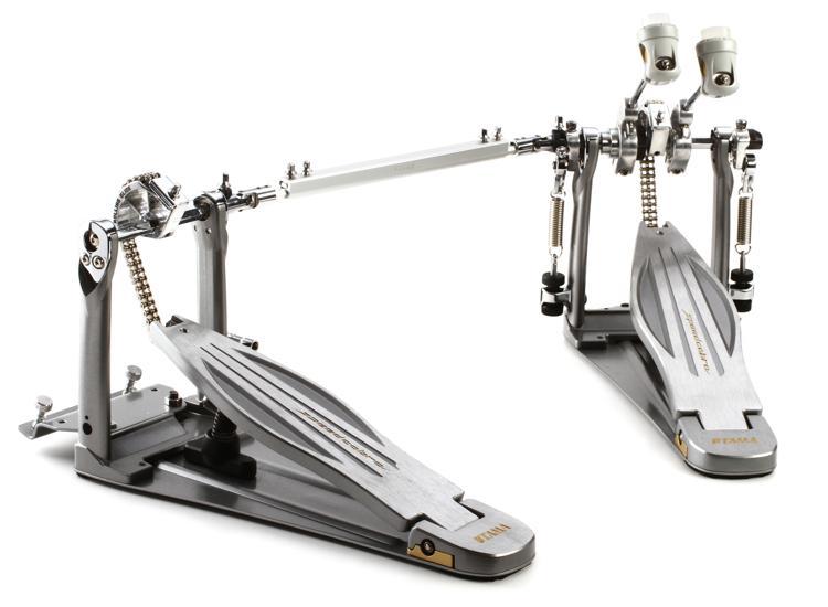Tama HP910LWN Speed Cobra - Dual Kick Pedal image 1