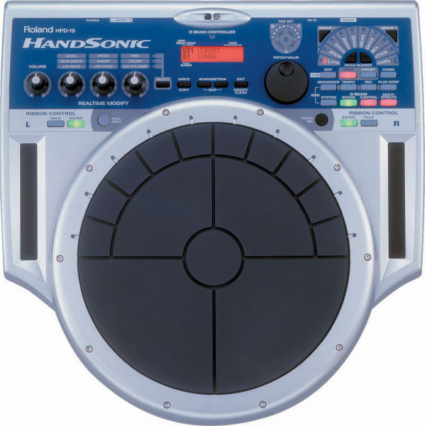 Roland HandSonic 15 image 1