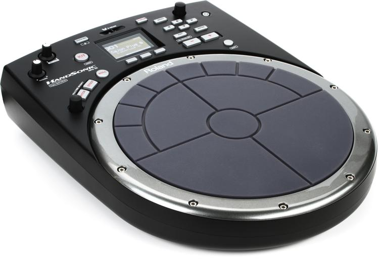 Roland HandSonic HPD-20 Digital Hand Percussion Controller image 1