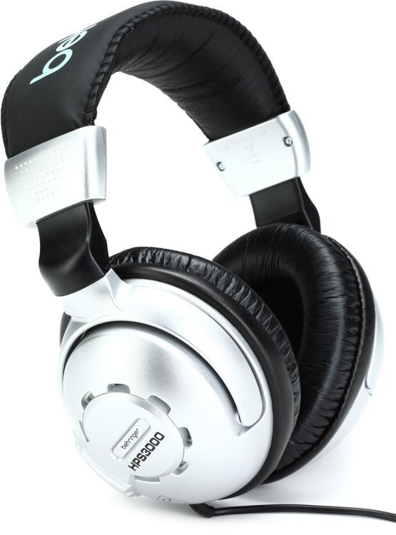 Behringer HPS3000 Studio Headphones image 1