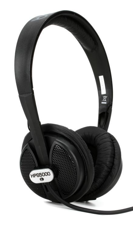 Behringer HPS5000 Studio Headphones image 1