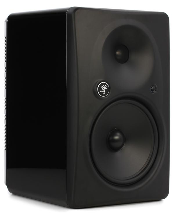 mackie hr824mk2 powered studio monitor sweetwater. Black Bedroom Furniture Sets. Home Design Ideas
