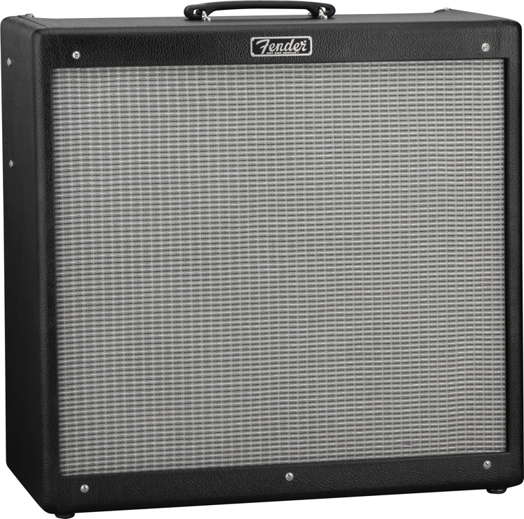 Fender Hot Rod DeVille 410 III - 60W 4x10