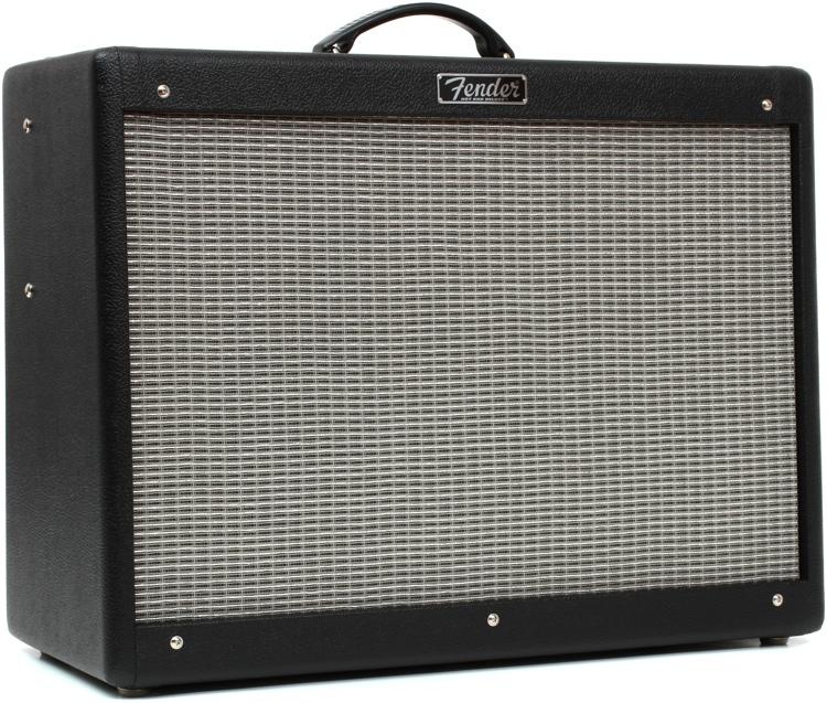 Fender Hot Rod Deluxe III - 40W 1x12