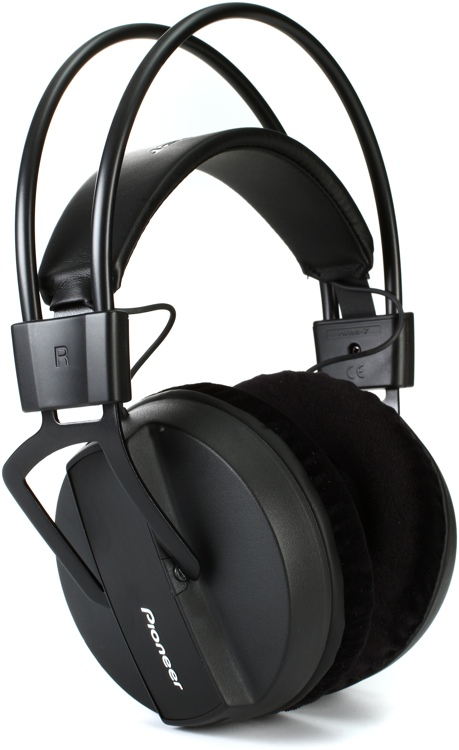 Pioneer DJ HRM-7 Reference Monitor Headphones image 1