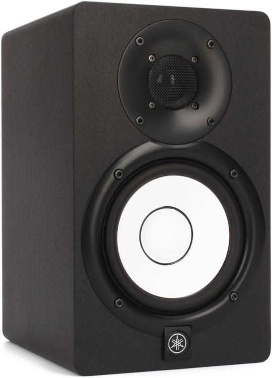Acoustic Research Studio Monitor : Yamaha hs quot powered studio monitor sweetwater