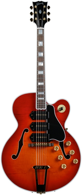 Gibson Custom HS5P Custom - Firemist image 1