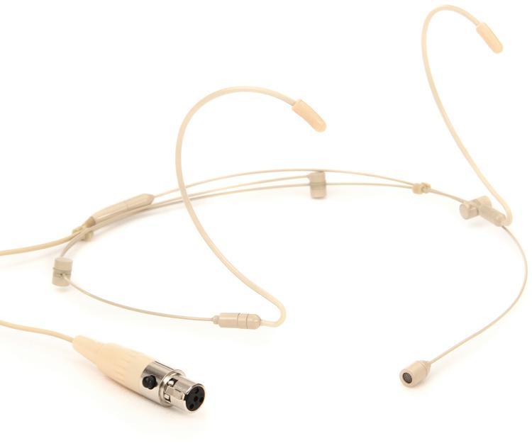 Line 6 HS70 - Headset Mic, Tan image 1