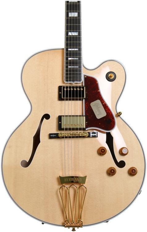 Gibson Custom Byrdland - Natural image 1