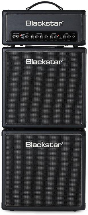 Blackstar HT-5RS Mini Stack - Black image 1