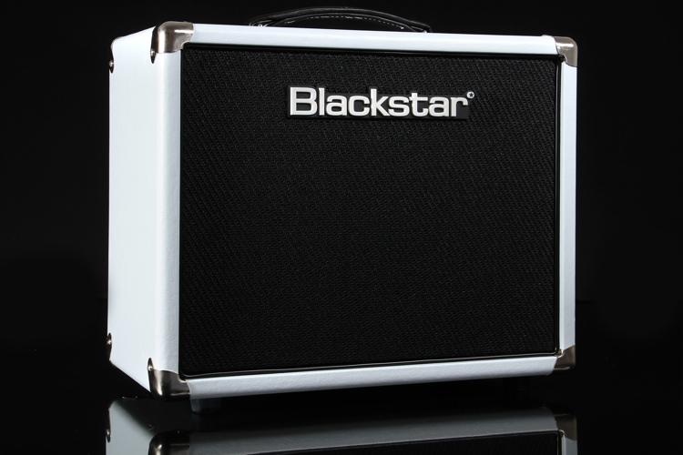 Blackstar HT-5R - Limited - Arctic White image 1