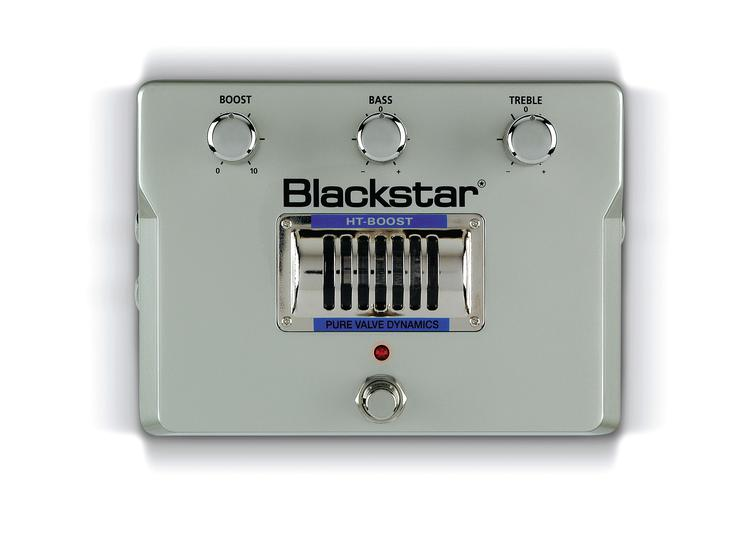 Blackstar HT-BOOST Tube Boost Pedal image 1