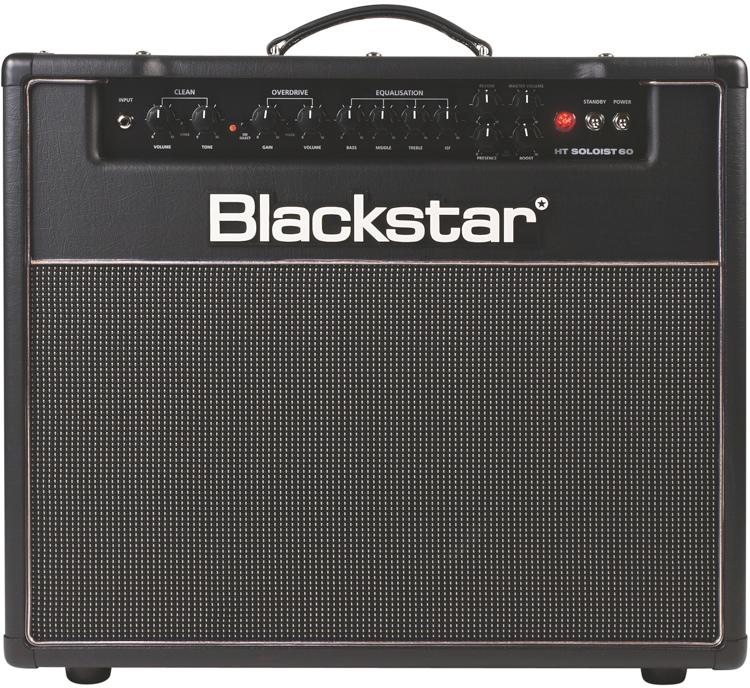 Blackstar HT Soloist 60 - 60W 1x12