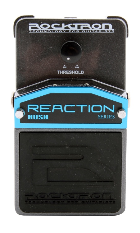 Rocktron Reaction HUSH Noise Reduction Pedal image 1