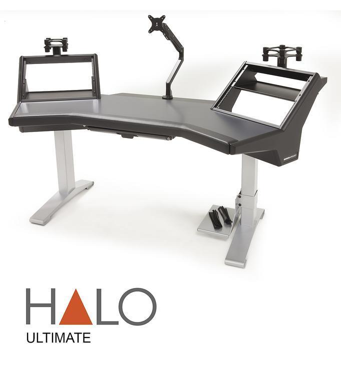 Argosy Halo Workstation - Ultimate image 1