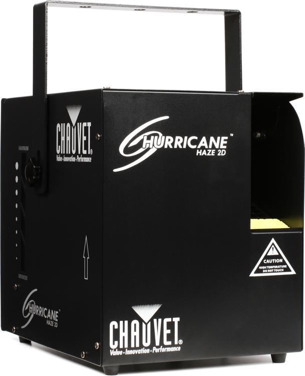 Chauvet DJ Hurricane Haze 2D image 1
