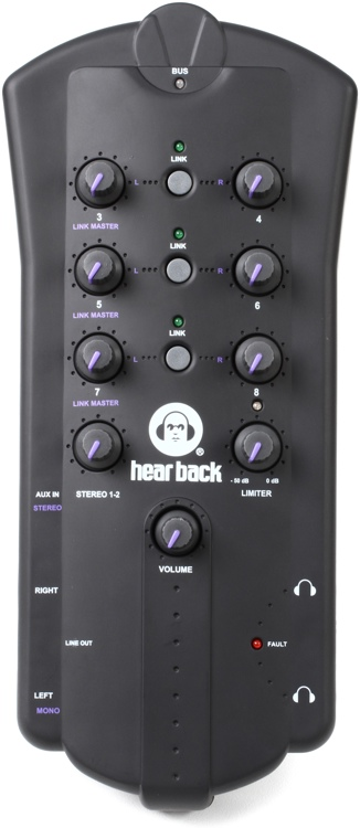 Hear Technologies Hear Back Mixer image 1