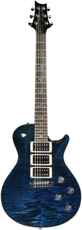 PRS Chris Henderson Model - Whale Blue image 1