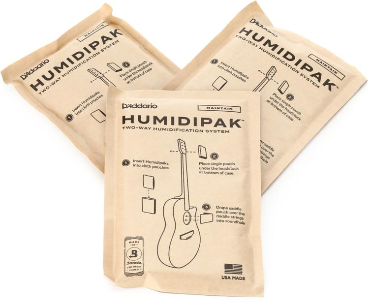 D\'Addario Planet Waves PW-HPRP-03 Two-way Humidification System Replacement Pak image 1