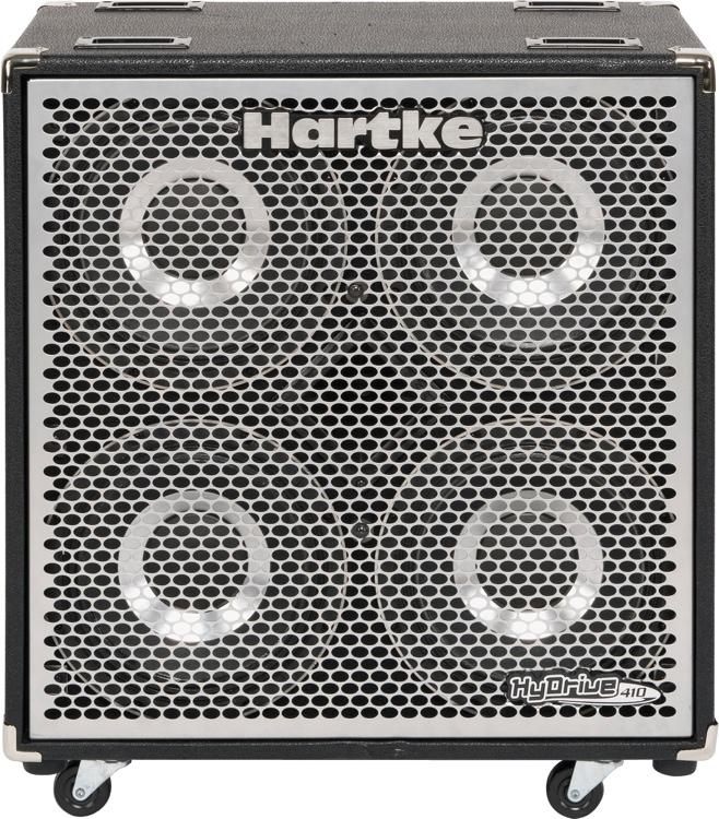 Hartke HyDrive 410 - 4x10