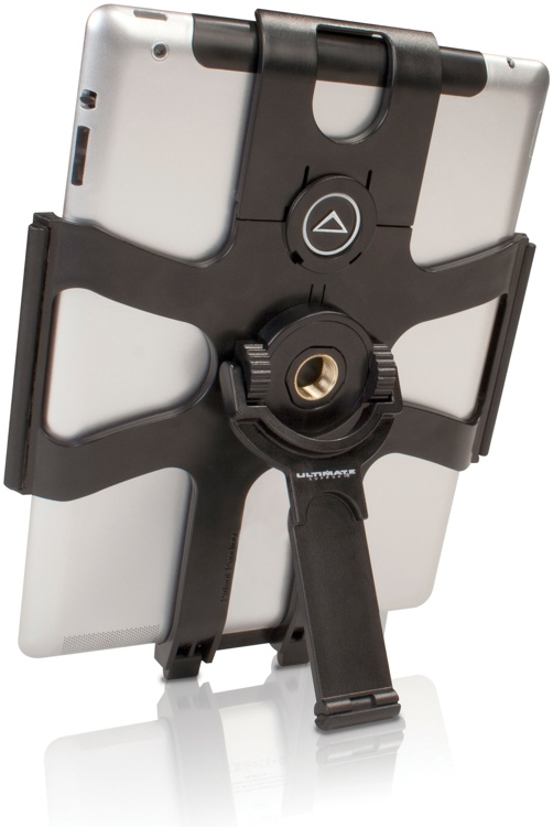 Ultimate Support HyperPad - 5-in-1 iPad Holder image 1