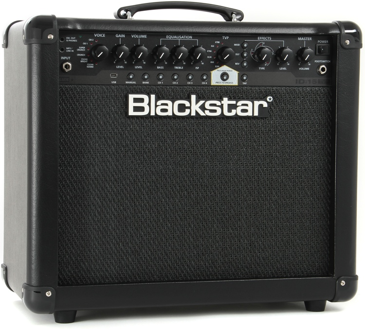 Blackstar ID:15 TVP 15-watt 1x10