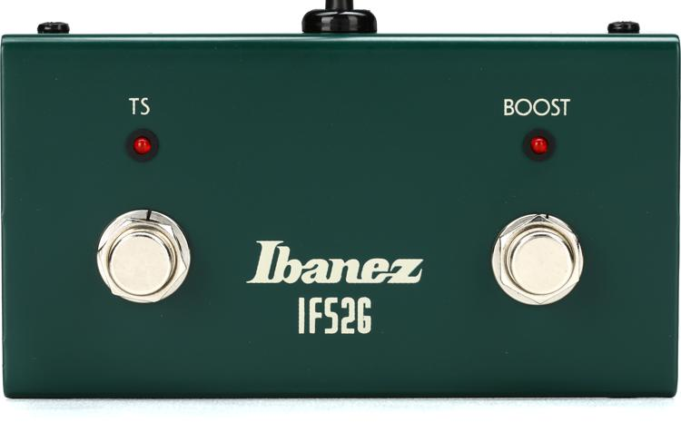 Ibanez IFS2G Footswitch image 1