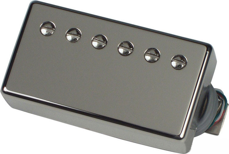 Gibson Accessories Angus Young Signature Humbucker Pickup - Nickel, Neck or Bridge, 4-Conductor image 1