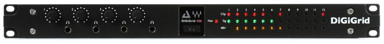 DiGiGrid IOX - Expansion Audio Interface image 1