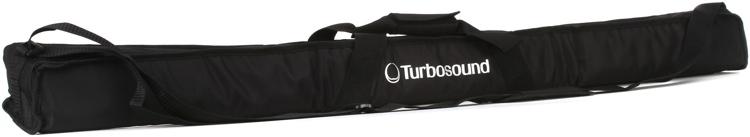 Turbosound iNSPIRE iP1000-TB Speaker Bag, Black image 1