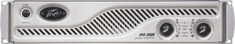 Peavey IPR 3000 - 3000 watt image 1