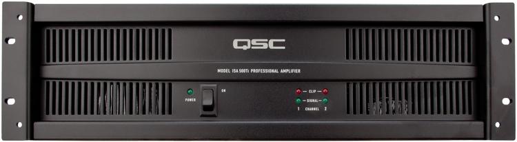 QSC ISA 500Ti image 1