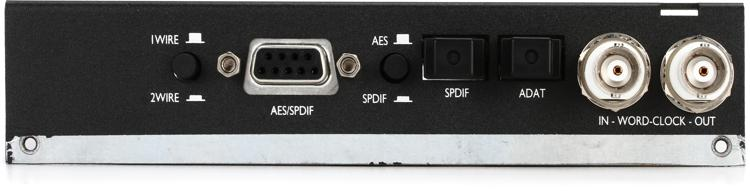 Focusrite ISA Stereo ADC image 1