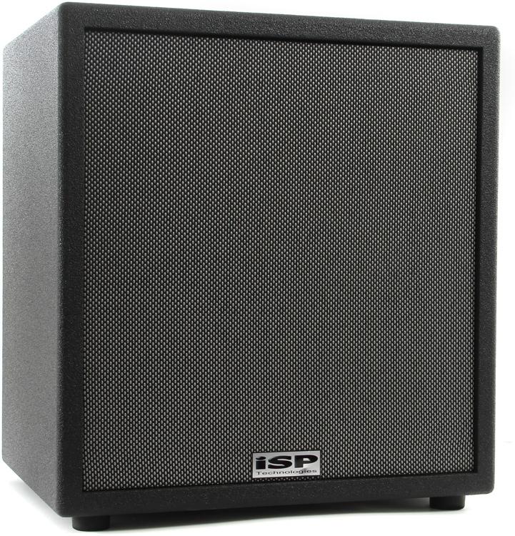 ISP Technologies Vector 210 400-watt 2x10