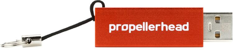 Propellerhead USB Ignition Key image 1