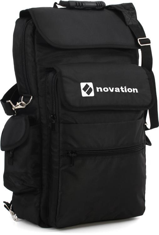 Novation Black Carry Case - 25-key image 1