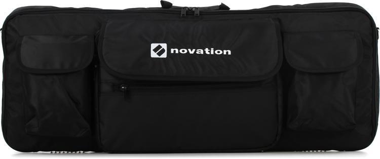 Novation Black Carry Case - 49-key image 1
