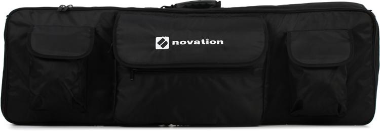 Novation Black Carry Case - 61-key image 1