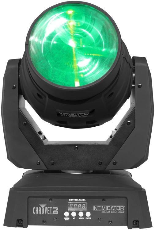 Chauvet DJ Intimidator Beam LED 350 75W Moving-Head Beam image 1