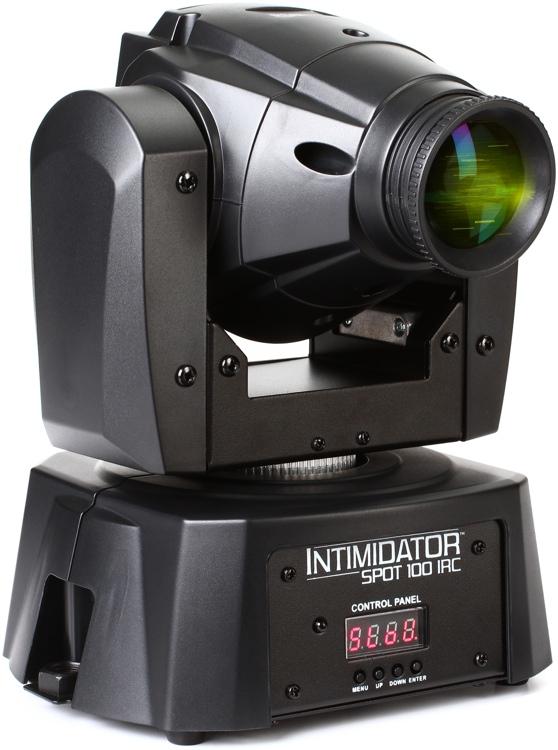 Chauvet DJ Intimidator Spot 100 IRC image 1