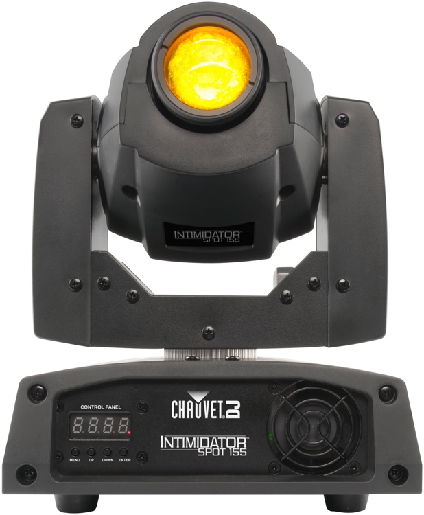 Chauvet DJ Intimidator Spot 155 32W LED Moving-Head Spot image 1