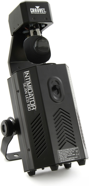 Chauvet DJ Intimidator Scan LED 100 image 1