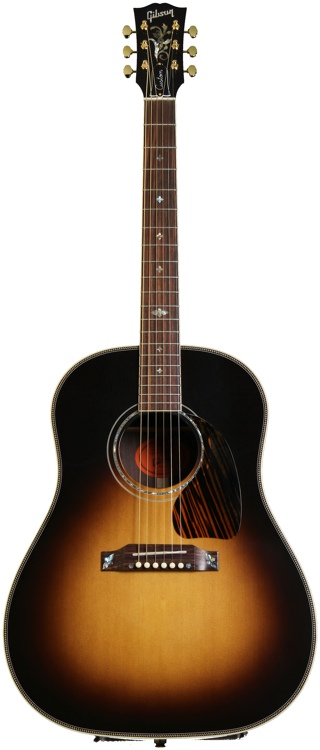 Gibson Acoustic J-45 Limited Edition - Mystic Rosewood  image 1