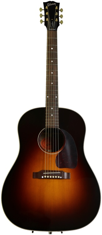 Gibson Acoustic J-45 PureVoice Custom image 1