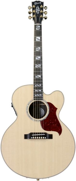 Gibson Acoustic J-185 EC Rosewood image 1