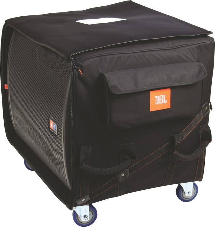 JBL Bags JBL SUB TRANSPORTER - Rolling Sub Transporter Bag for JBL 18