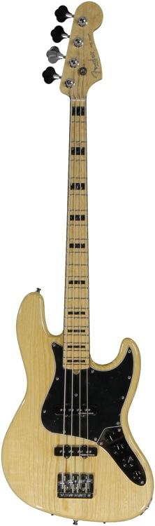 Fender Custom Shop Custom Classic Jazz Bass IV Special - Natural image 1