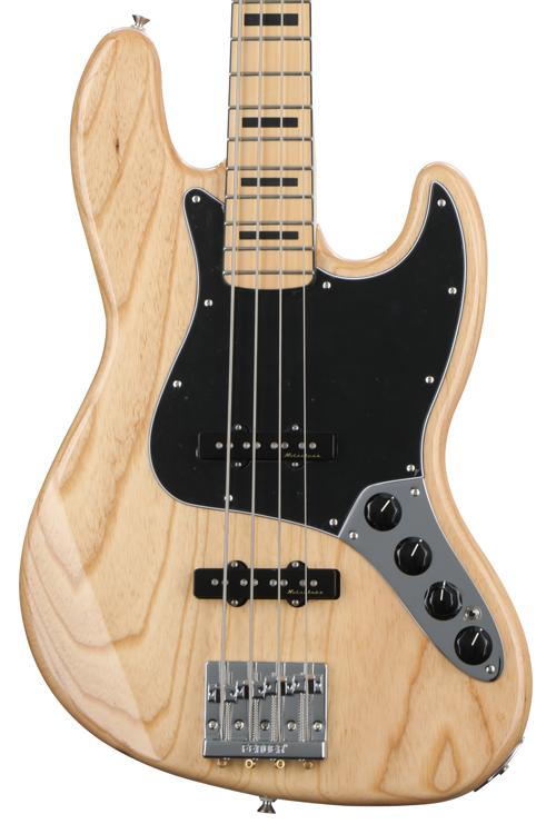 Fender Deluxe Active Jazz Bass